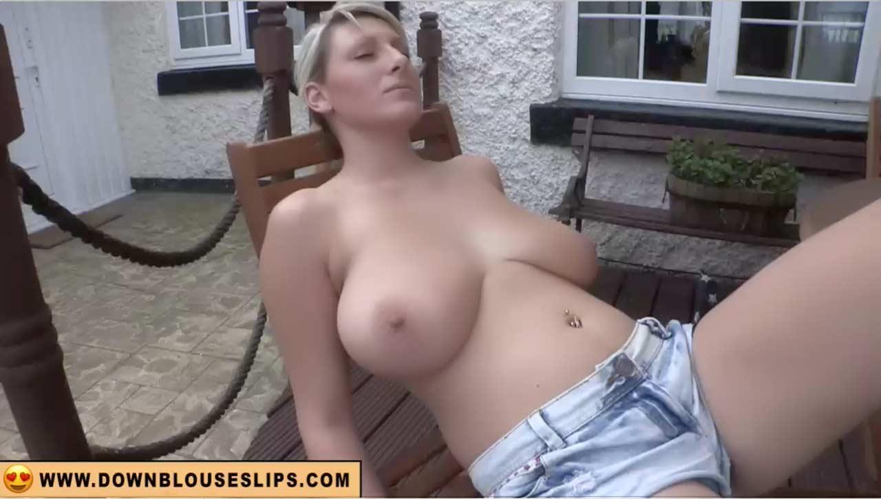 Playboy girl in porn